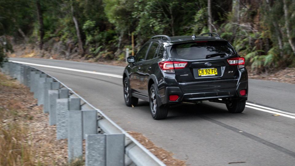 2019 Subaru XV 2.0i-S review-0