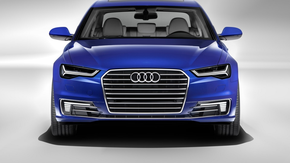 Audi's Asia-only Q7 And A6 E-Tron PHEVs Revealed