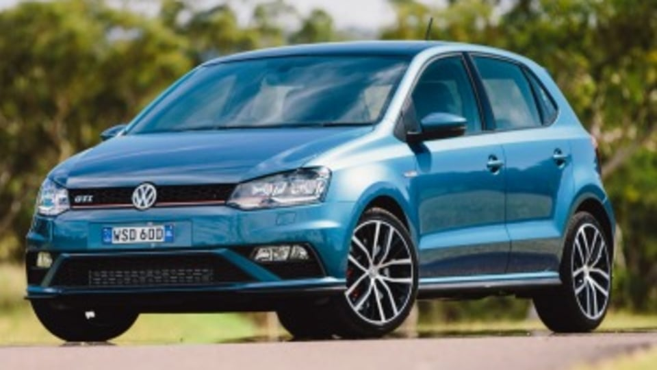 Volkswagen Polo GTI new car review