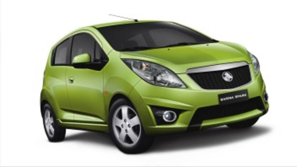 Holden Barina Spark  Barina Spark.jpg