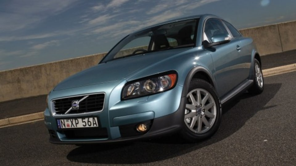 2010 Volvo Line-up Announced