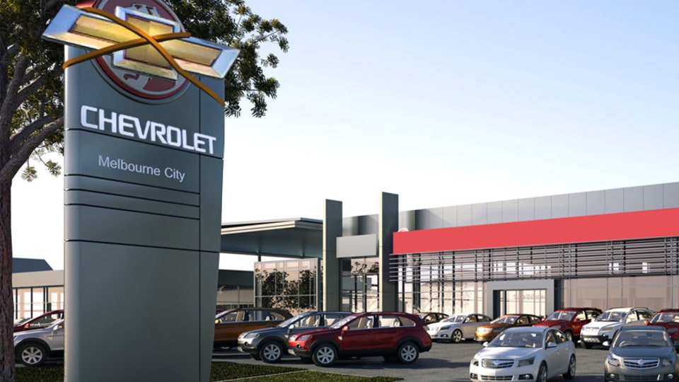 Holden To Shut Down? Disaster Looming For Holden Dealers
