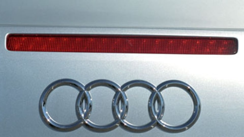 Audi gears up with $50m new dealership