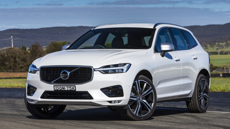 What luxury SUV should I buy?