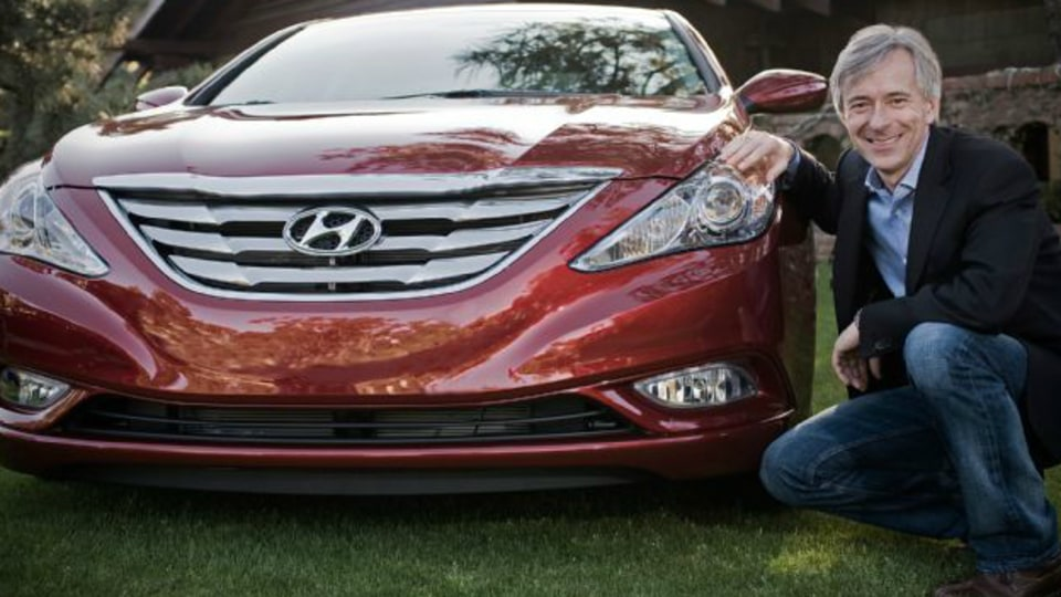 Google Appoints Ex-Hyundai US Boss To Head Autonomous Car Program