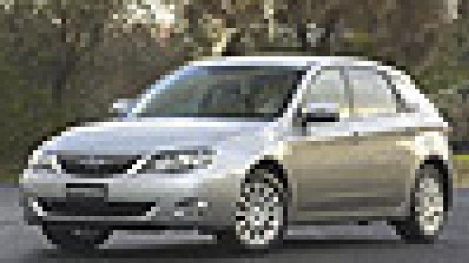 Subaru Impreza RX