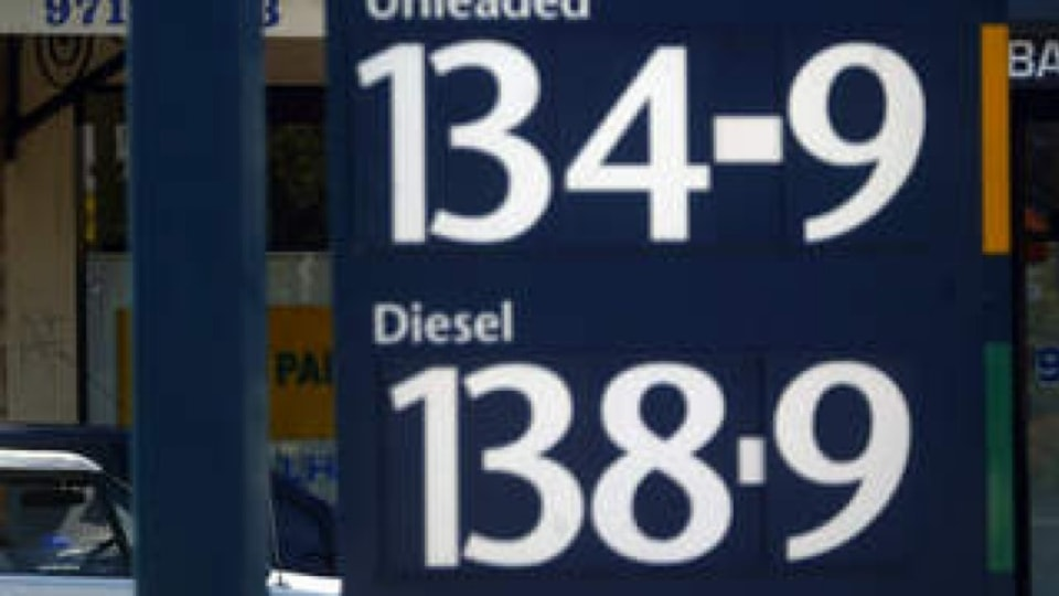 Clarity sought over fuel price advertising