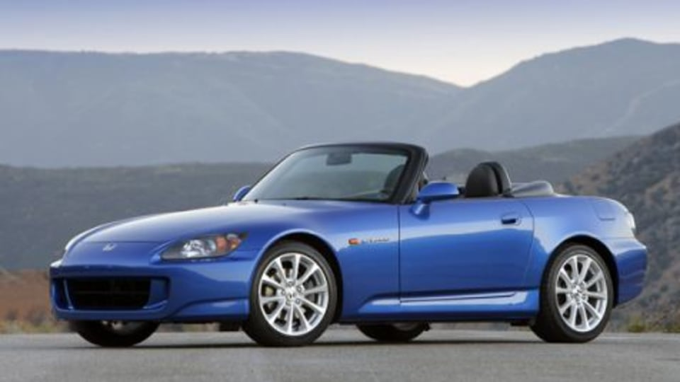 Honda To Cancel RWD Acura, New V8 Engine, S2000, And More!