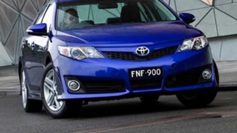'Unprecedented pressure' on Toyota operations