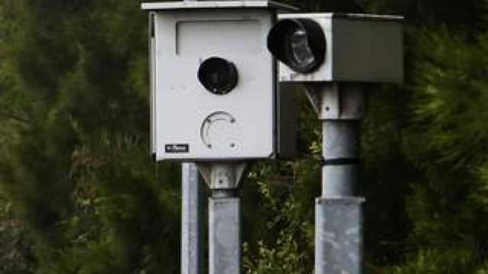 Q&A: Point to point speed cameras