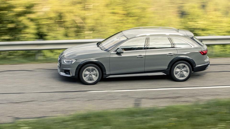 2020 Audi A4 review-0