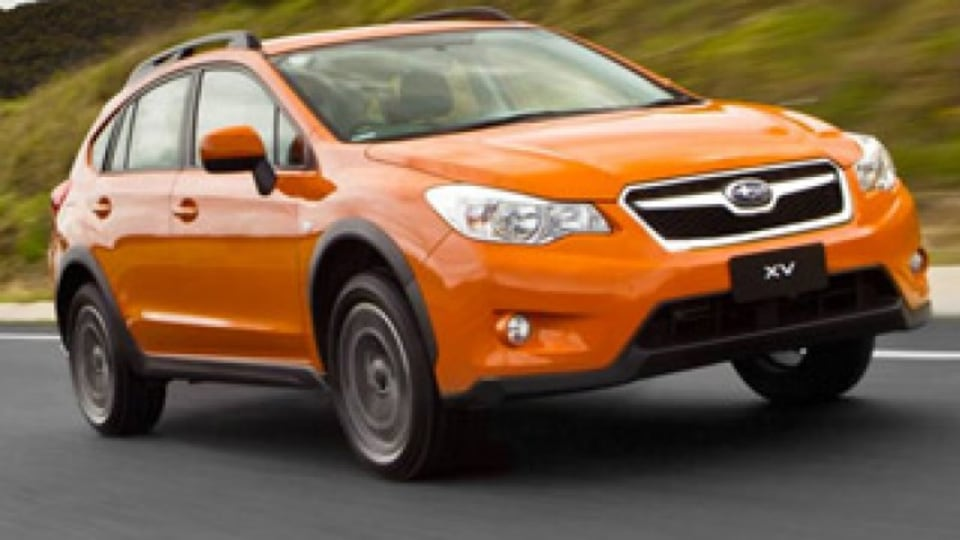 What SUV car should I buy?