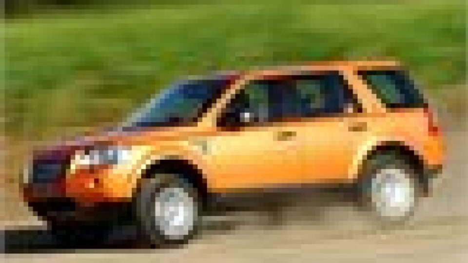 Compact SUV wanted