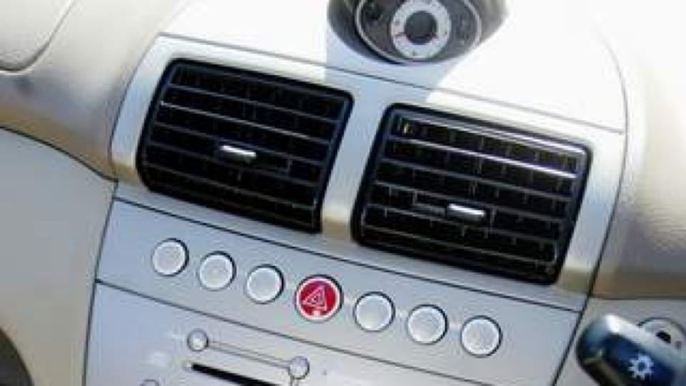 Q&A: Broken air-conditioning