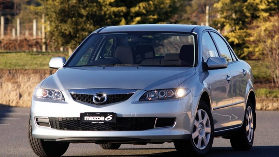 Recalls: Mazda Adds 80,000 Cars To Takata Airbag List, Nissan Adds 115,000