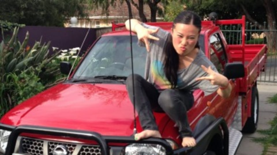 Star and Car: Poh Ling Yeow