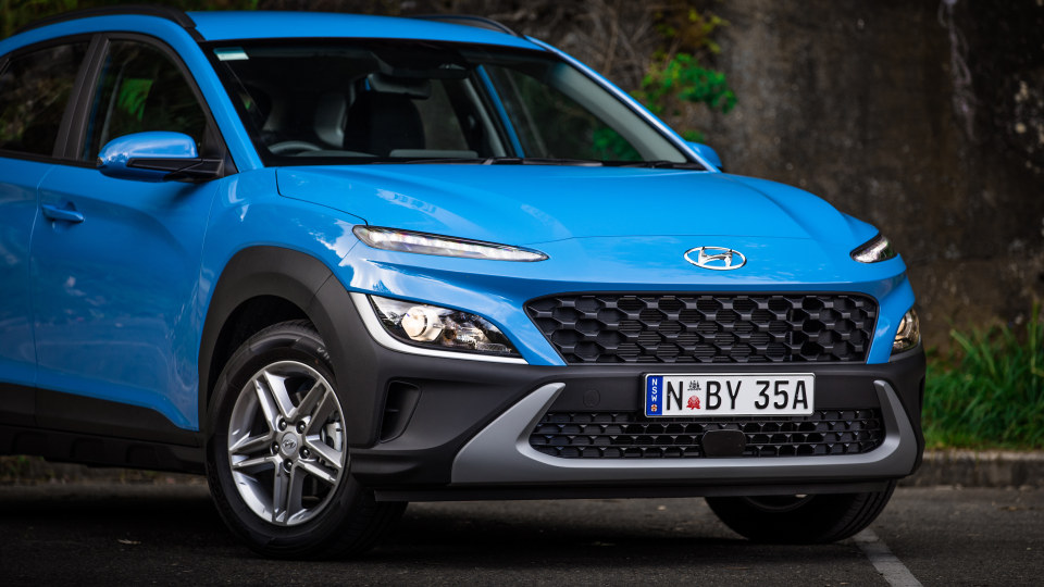 2021 Hyundai Kona (base) review-0