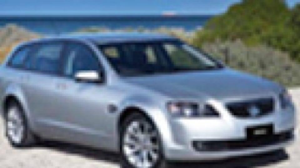 Holden Calais V
