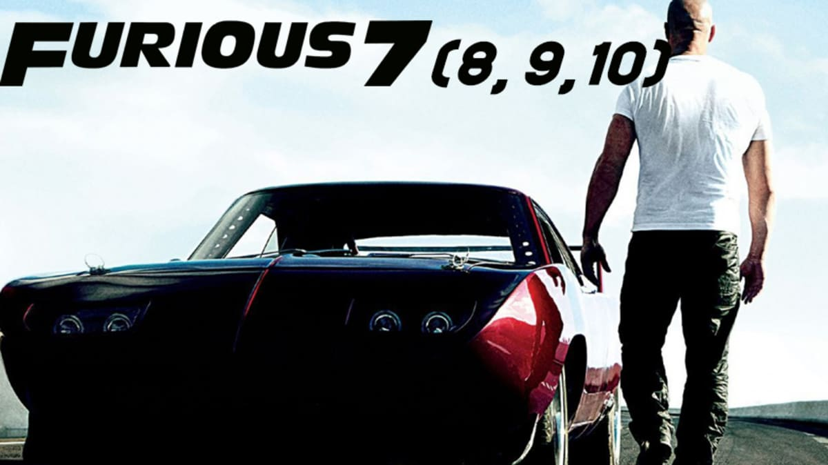 Just To Be Clear: More Fast & Furious Movies Coming, Studio Says