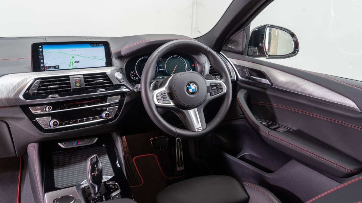 BMW X4 M40i 2018 Review-0
