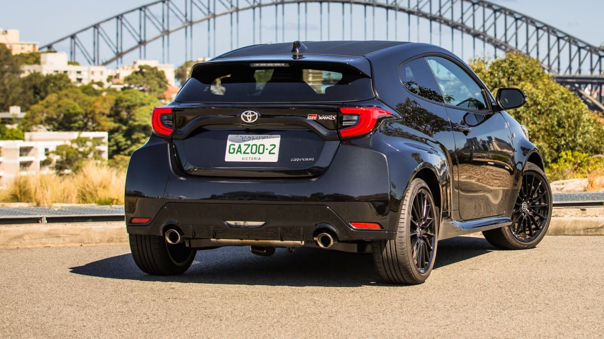 2021 Toyota GR Yaris review-4