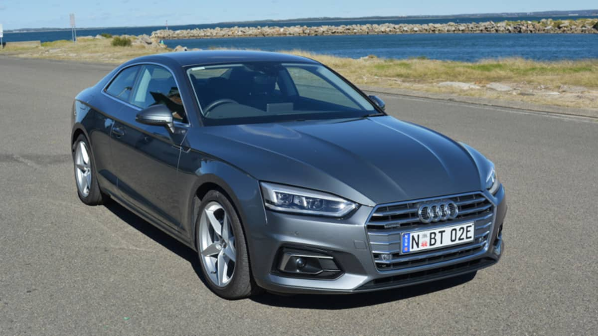 2017 Audi A5 2.0 TDI Quattro Review   Diesel Coupe Lacks Sportiness Of Petrol Siblings