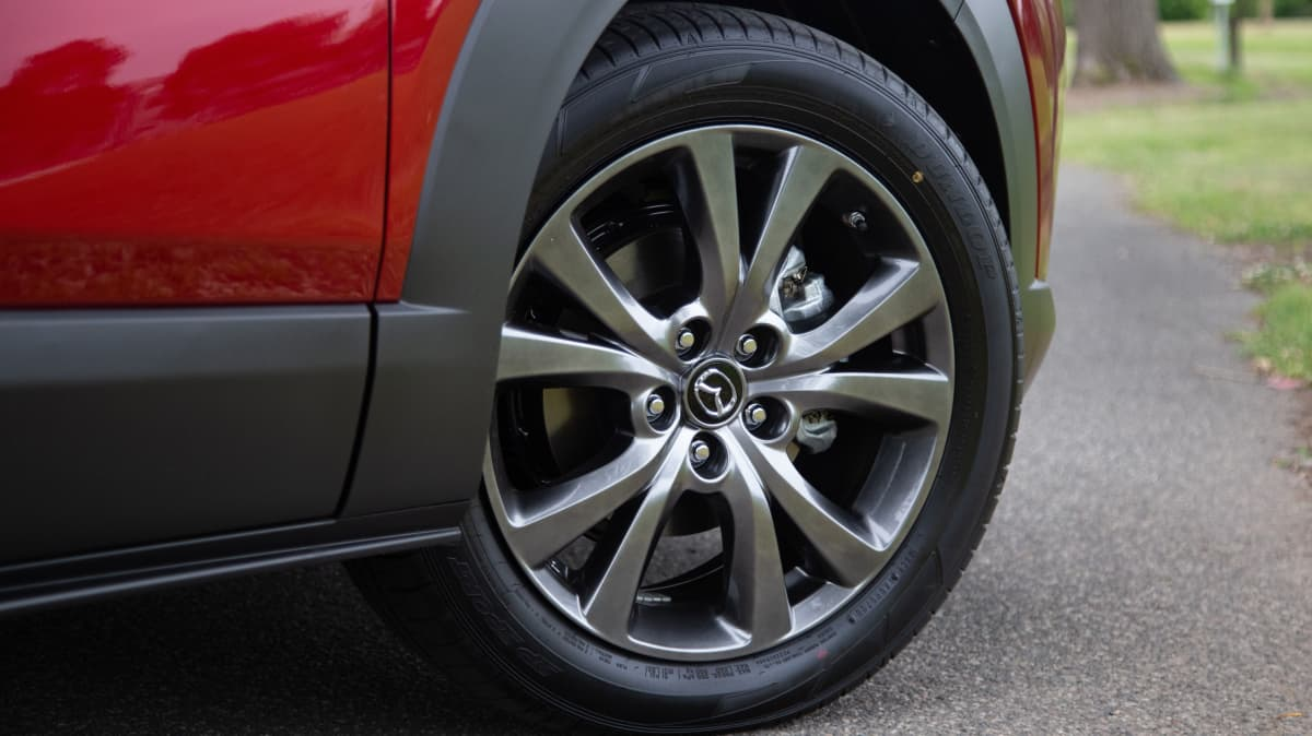 2021 Mazda CX-30 review: Astina X20 (Skyactiv-X) AWD-3