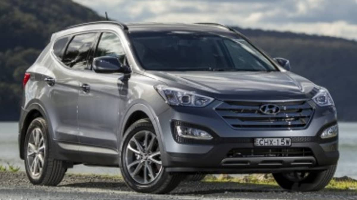 What seven-seat SUV should I buy?