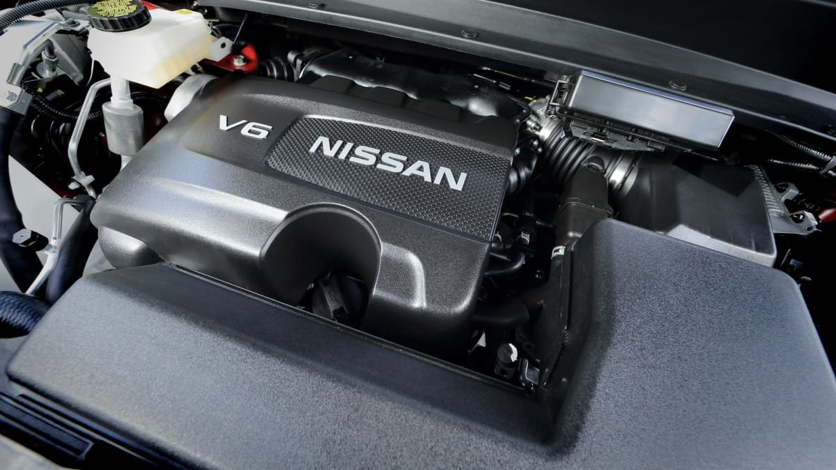 Nissan Pathfinder Used Car Review-4
