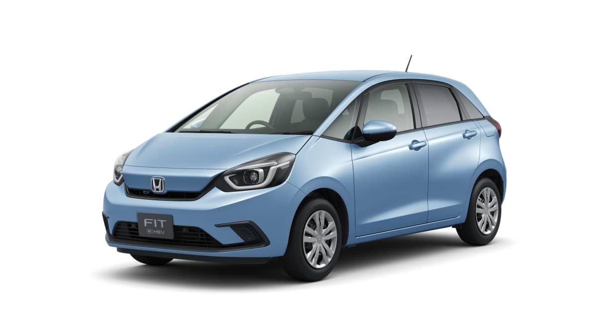 Honda Australia considers dropping Jazz
