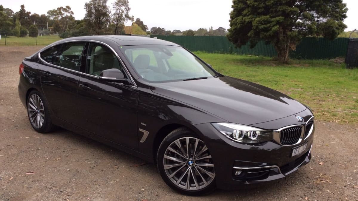 BMW 330i GT Review   Lots Of Options For The 3 Series Hatchback