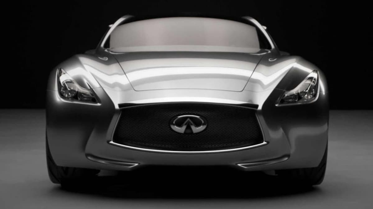 Infiniti Boss Hints At New Performance Models, New Flagship Coupe: Report