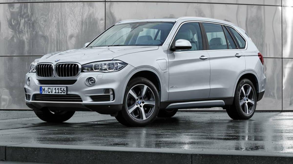 BMW SUV Sales May Overtake Passenger Cars Soon