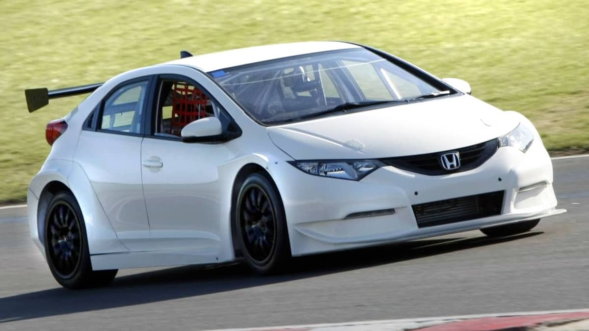 New Civic Type R To Make At Least 200kW, 225 In Sights: Report