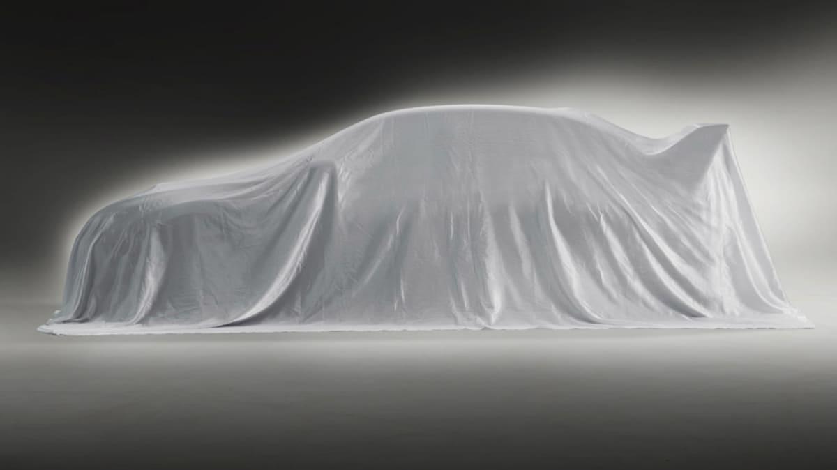 2011 Subaru Impreza WRX STI Teased: The Big Wing Is Back