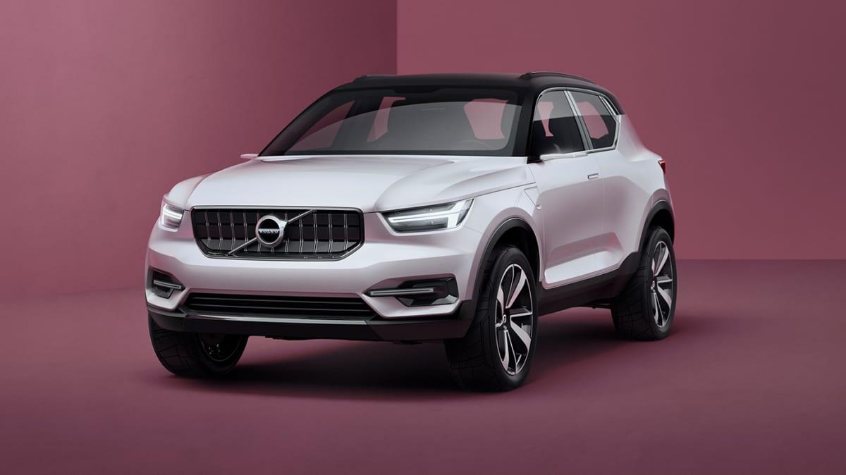 Volvo mulling new SUV models - report
