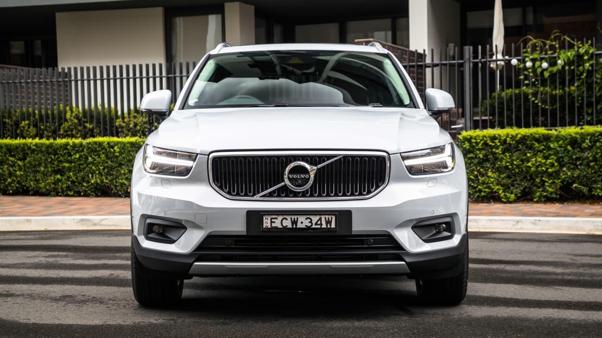Volvo recalls 736,430 cars globally over AEB issue, 9205 in Australia
