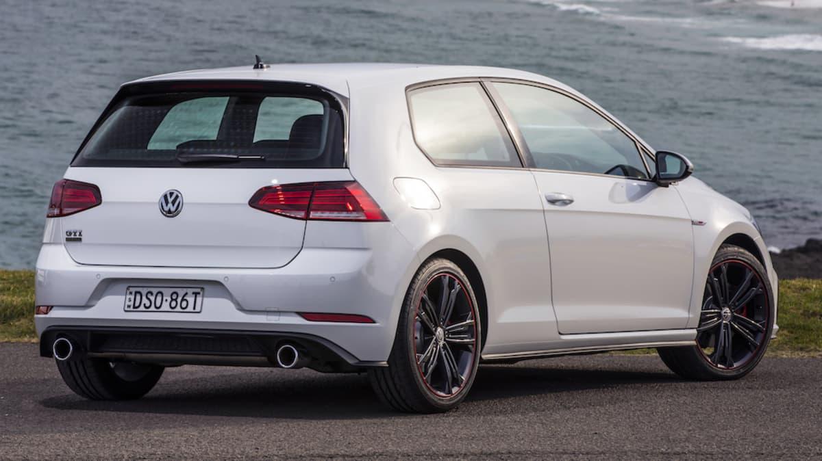 2018 Volkswagen Golf GTI Original first drive review-2