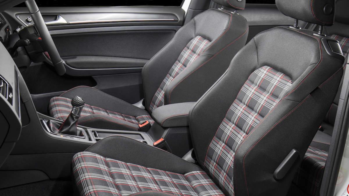 2018 Volkswagen Golf GTI Original first drive review-3