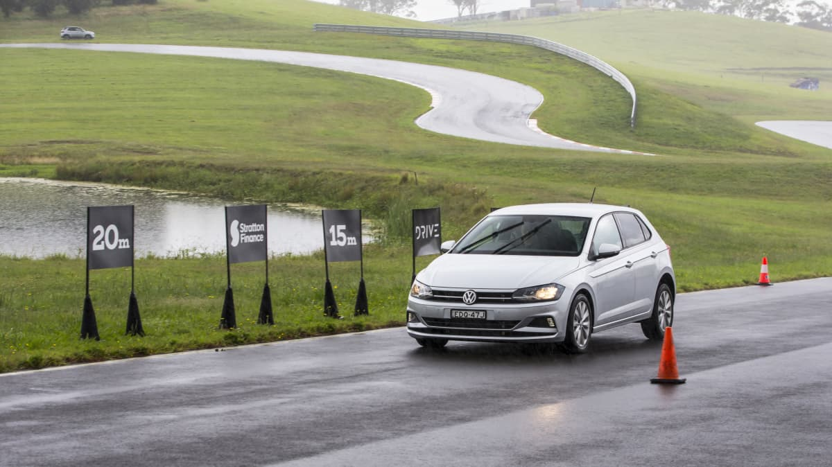 2021 best city car finalist volkswagen polo road test