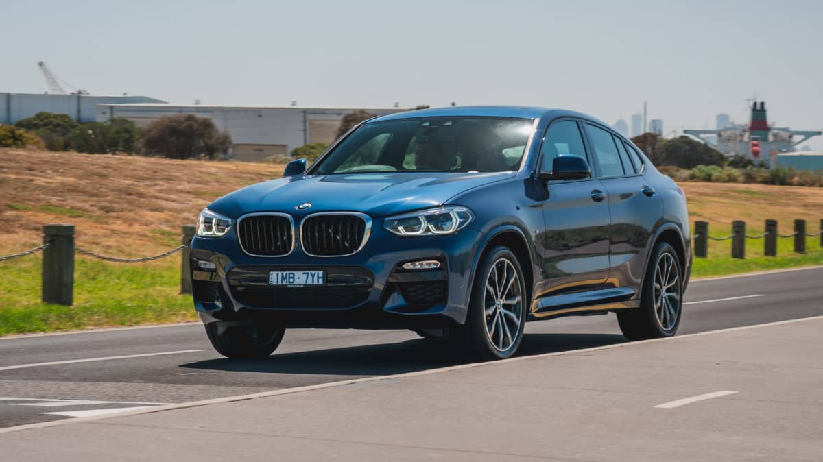 2019 BMW X4 xDrive20i review-4