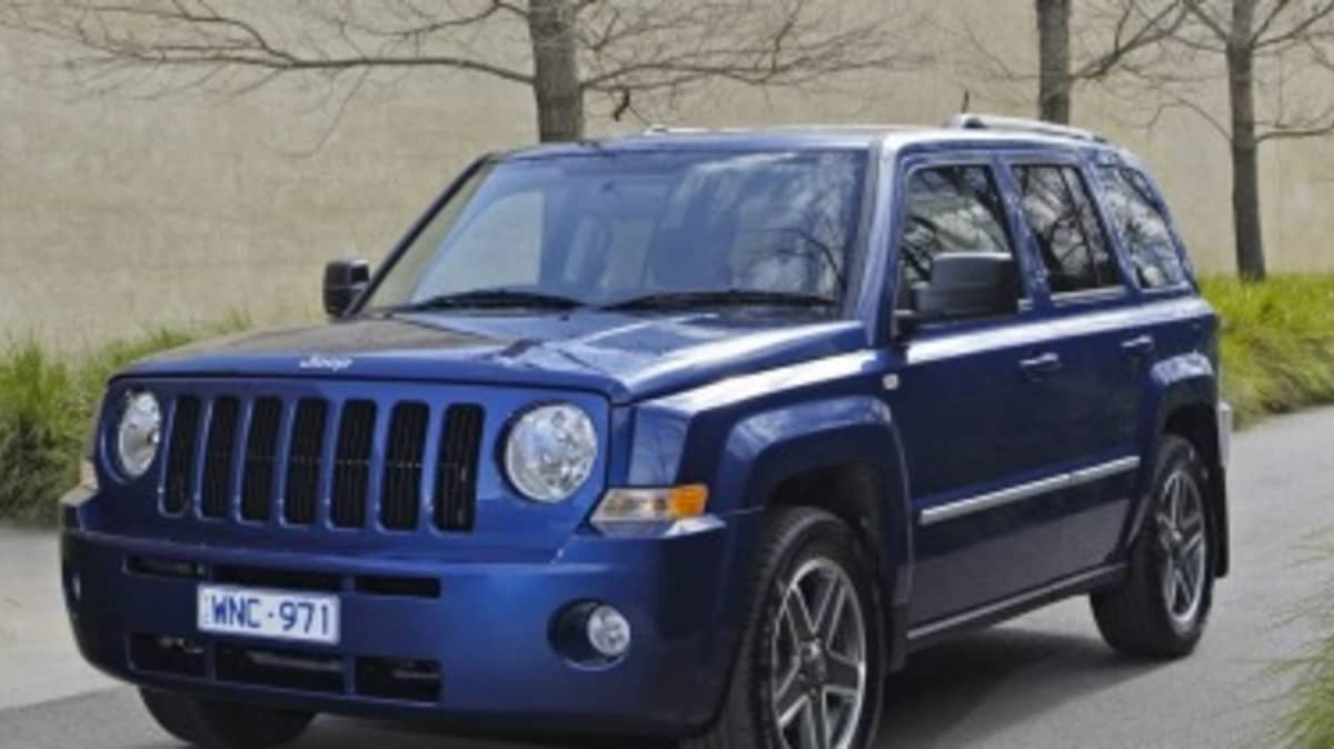 2007-on Jeep Patriot used car review