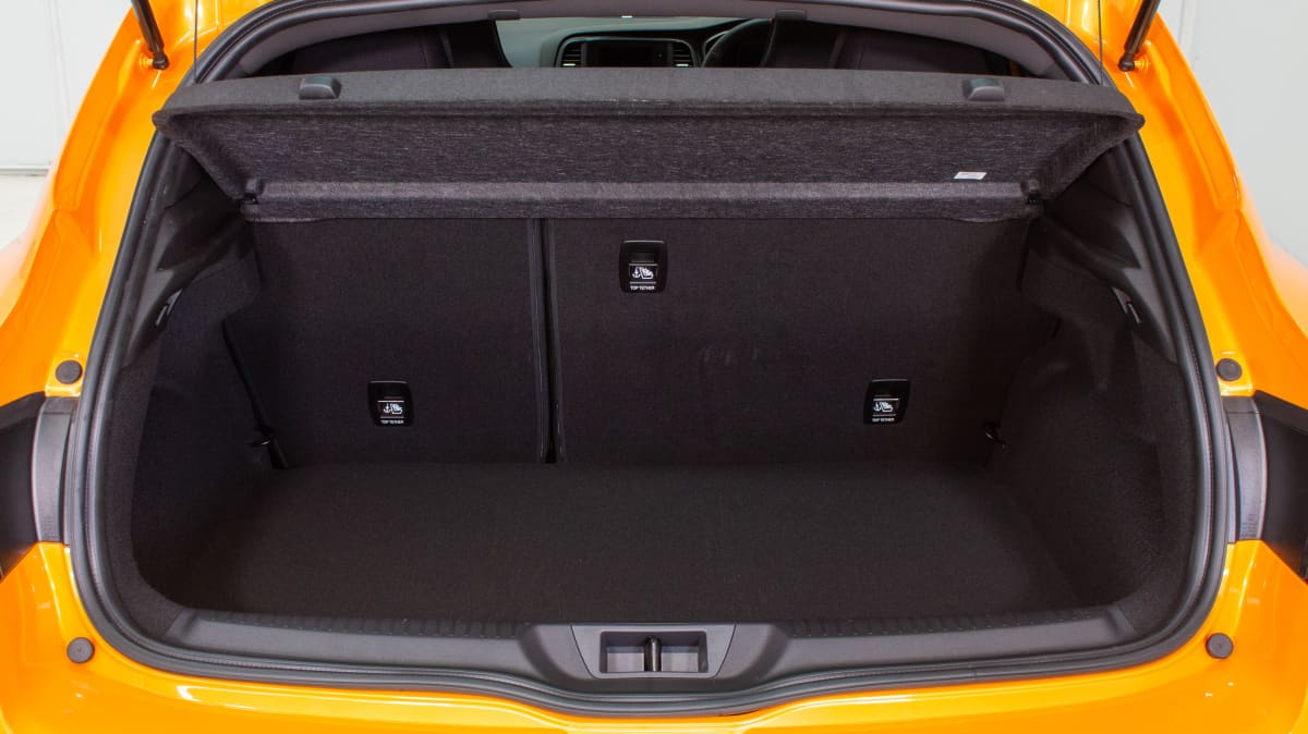 Renault Megane RS280 EDC 2018 new car review-2