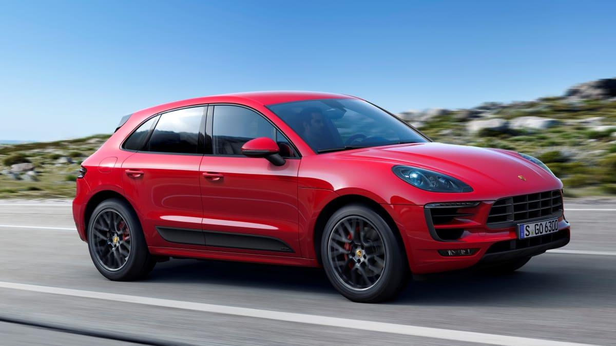 Porsche Macan GTS 2018 new car review-1