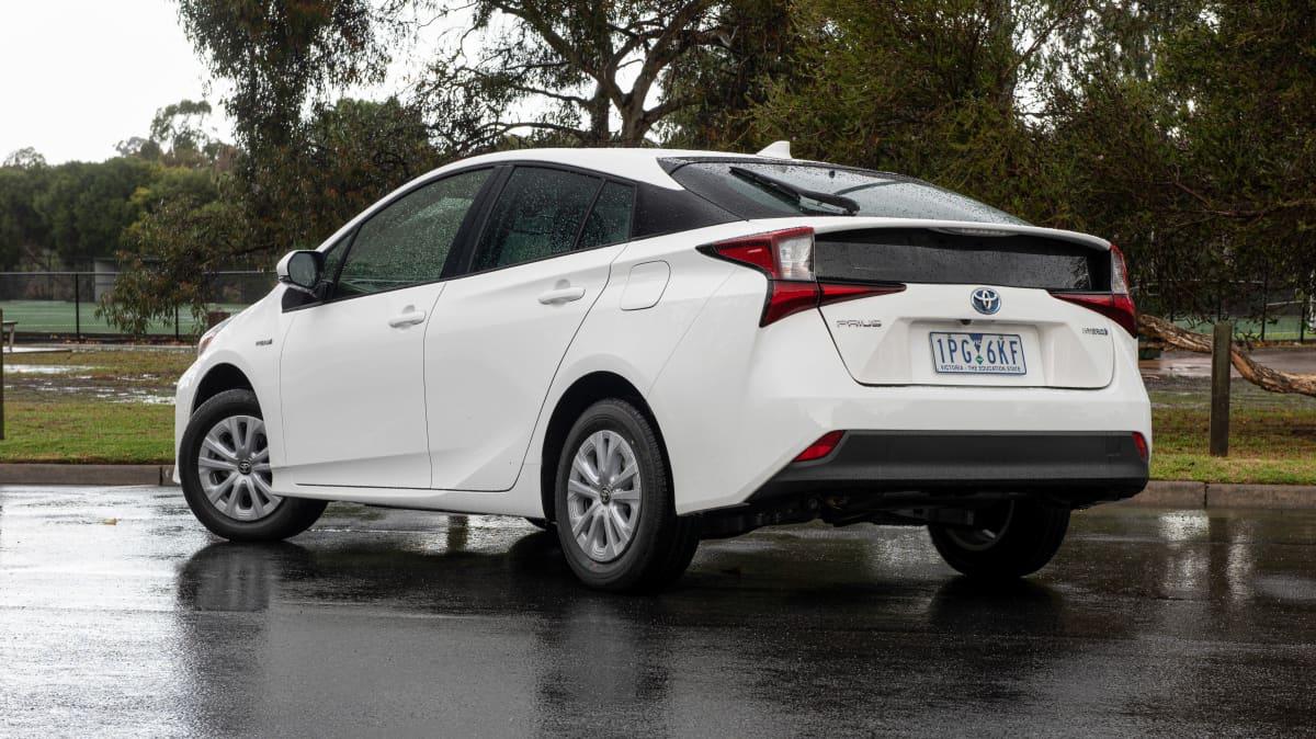 2020 Toyota Prius review-3