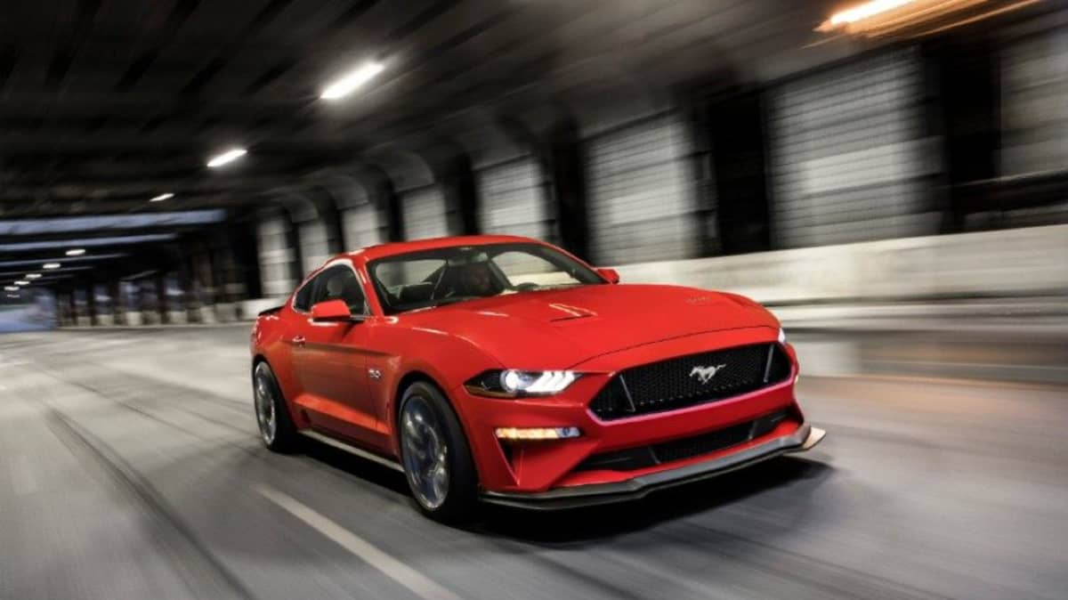 Ford Shuffles EVs Into Production Plans