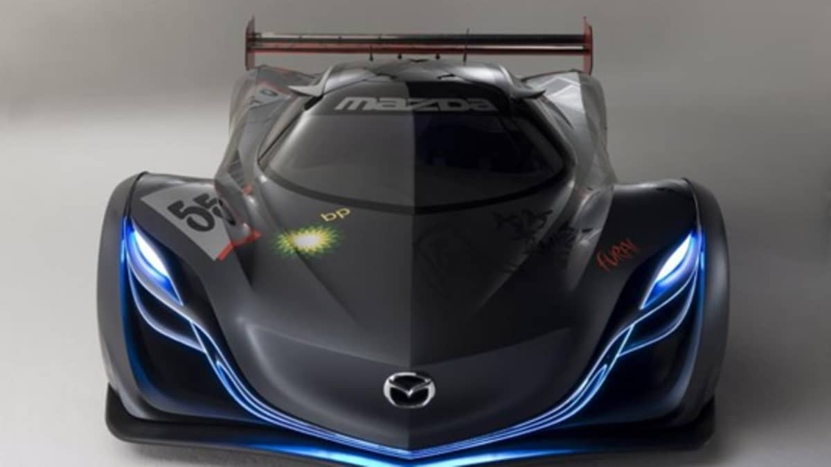 Mazda Design Chief Pushing For New RX-7: Report