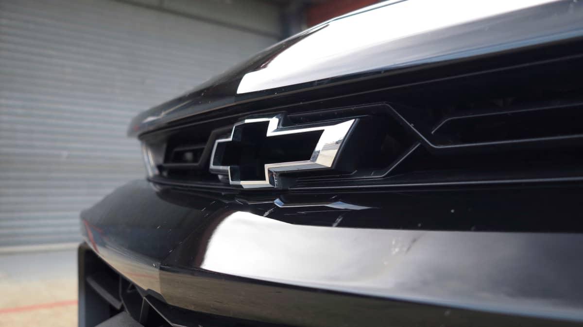2019 HSV Chevrolet Camaro ZL1 1LE review-1