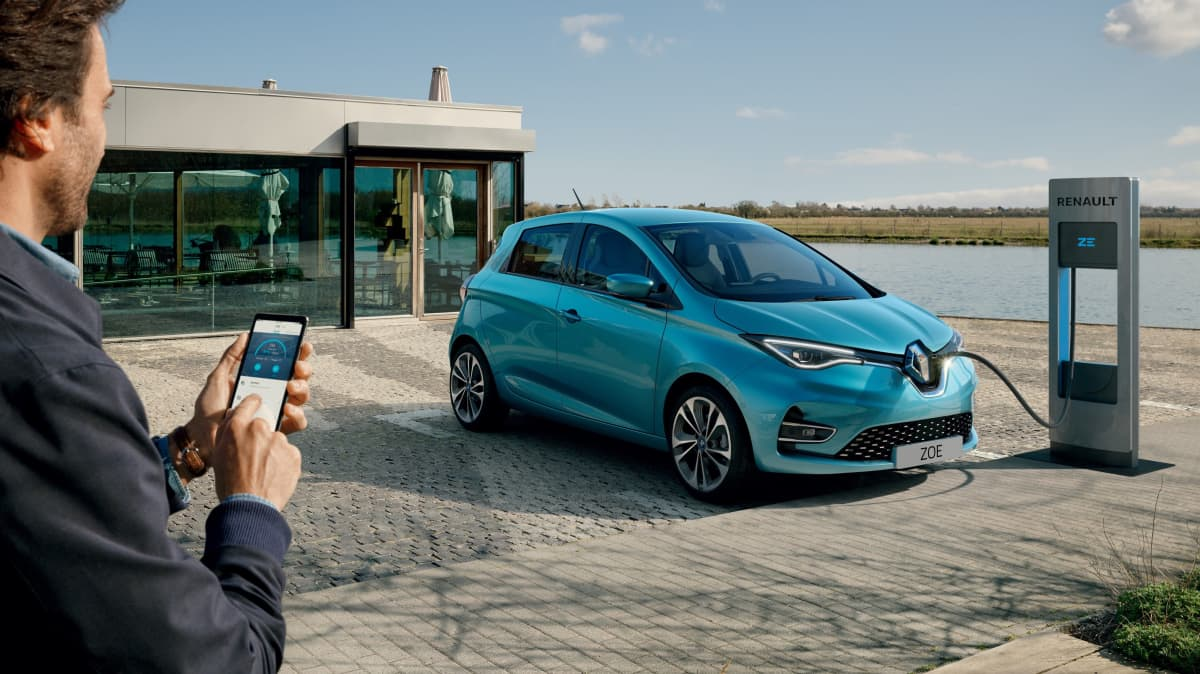 How to get a 'free' electric car