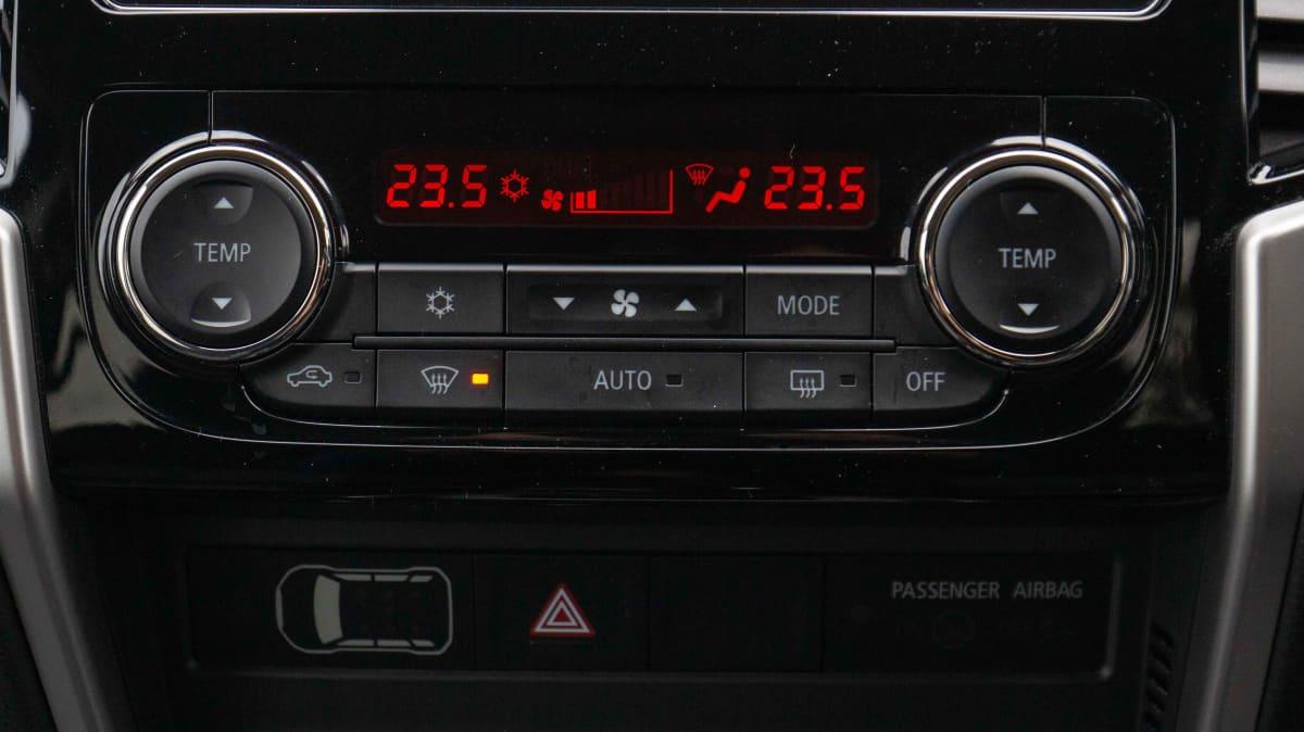 2021 Mitsubishi Triton GLS 4×4 dual-cab review-3